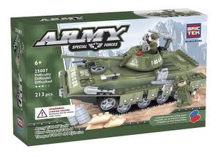 Bric Tek Army T-80-U Tank 25007