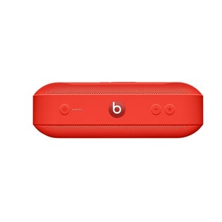 Beats Pill Plus Bluetooth Speaker Red