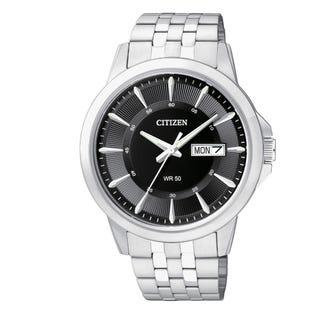 Citizen Men's Quartz Watch Stainless Steel BF2011-51E (EA1)