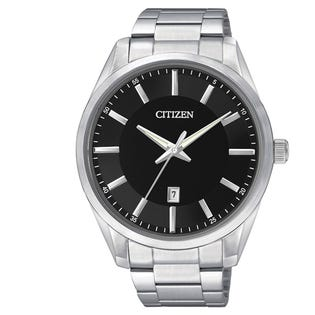 Citizen Men's Quartz Watch Stainless Steel BI1030-53E (EA1)