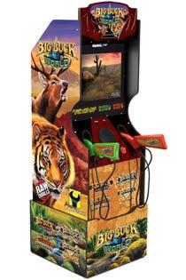 Arcade 1Up Big Buck Hunter