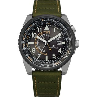 Citizen Promaster Nighthawk Watch (EA1)