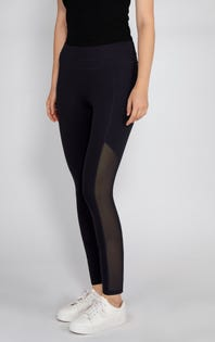 Philhobar Tights Black