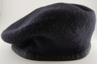 Army Blue Beret