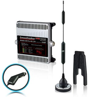 Smooth Talker Mobile X6 Pro 53dB Wireless Booster EA1) BMCX653M14PC (EA1)