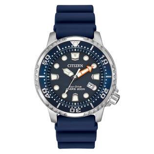 Citizen Eco Drive Promaster Diver Watch BN0151-09L (EA1)