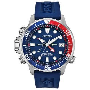 Citizen Eco Drive Promaster Aqualand Watch BN2038-01L (EA1)