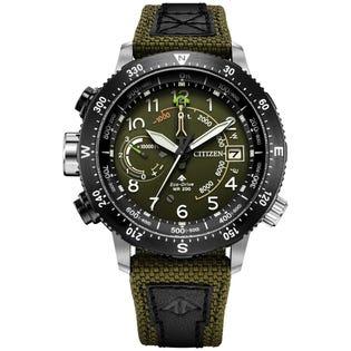 Citizen Promaster Altichron Watch (EA1)