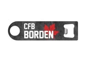CFB Borden Bottle Opener