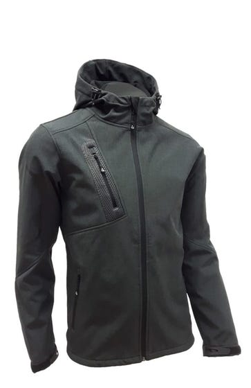 AVALANCHE Brady Soft Shell Coat