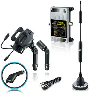 Smooth Talker Mobile CX6 Band LTE Cellular Booster Kit BTX630M14UPA (EA1)