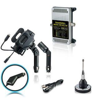 Smooth Talker Mobile CX6 Band LTE Cellular Booster Kit BTX630MSUPA (EA1)