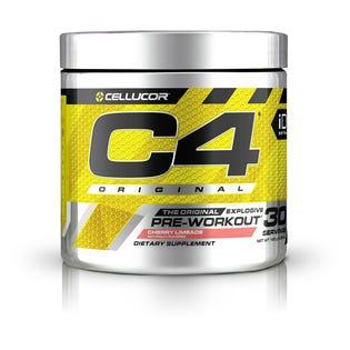 Cellucor C4 Original Pre-Workout Cherry Limeade 30 Servings