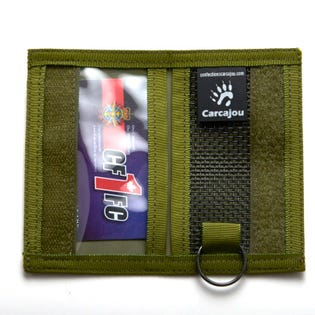 CADPAT ID Key Case