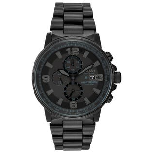 CITIZEN montre Nighthawk