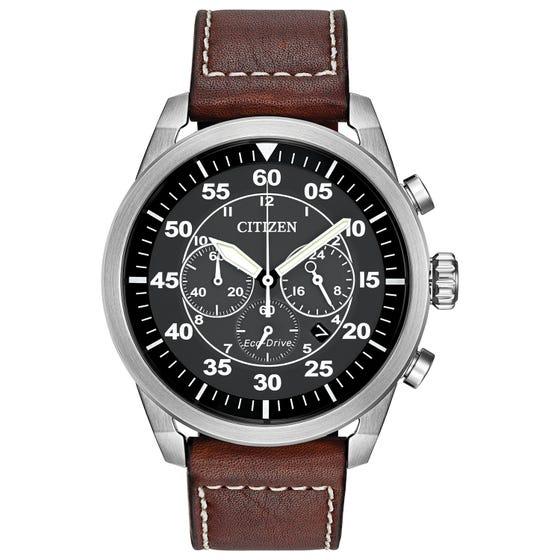 CITIZEN Avion watch