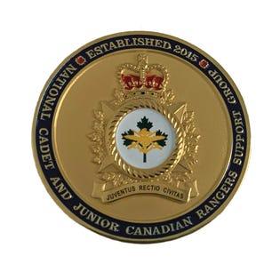 NCJCR Coin