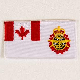 CAF Flag Patch