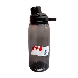 Camelbak Navy 1L Water Bottle
