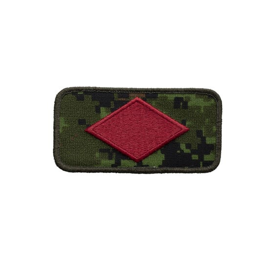 CDN Army Dctrn and Trng Cntr