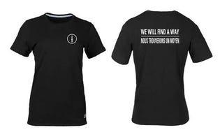 T‑shirt pour femmes du COMFOSCAN