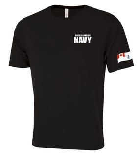 T-shirt de la MRC, paquet de 3