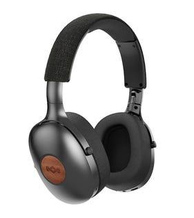 Marley Positive Vibration XL Bluetooth Headphone EM-JH141-SB