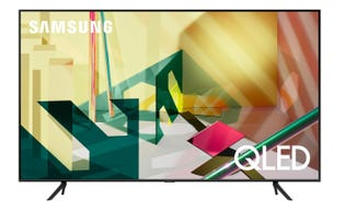 "Samsung 65"" 4K Smart QLED TV QN65Q70TAFXZC"