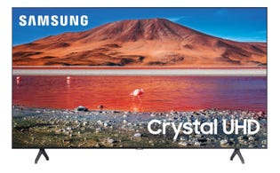 "SAMSUNG 75"" Smart 4K UHD TV TU7000 Series"