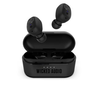 Wicked Audio Hiro TWS-Black WITW2250