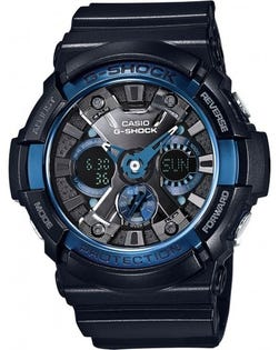 CASIO Resist G-Shock