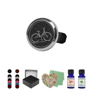 T Zone Health Bicycle Car Diffuser Set (EA1)