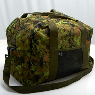 CADPAT Gym Bag
