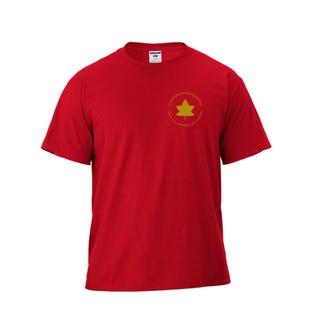 1st CDN Division T-Shirt