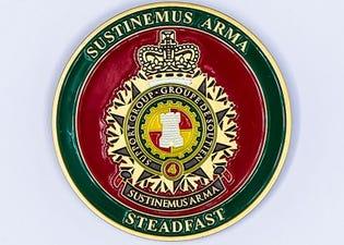 4 CDSG Coin