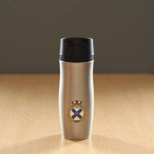 Tasse isolante du NCSM Scotian