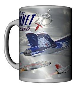 CF18 Ceramic Mug