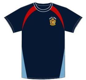 CFLTC Mens T-Shirt