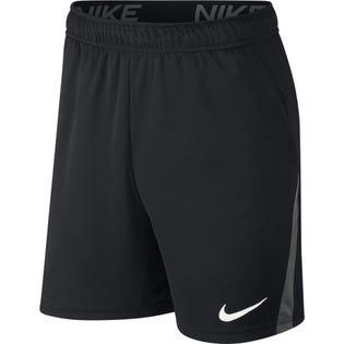 Nike Men's Dry Short 5.0 Black