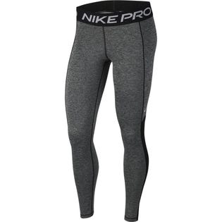 Nike Women's Pro Tights Grey