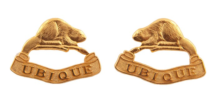 CME (GRC) DEU Collar Dogs