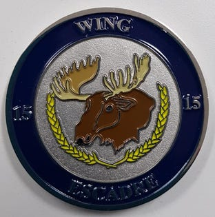 15 Wing Coin