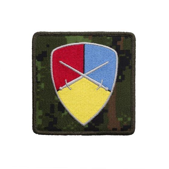 CTC Badge