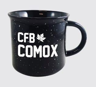 CFB Comox Ceramic Mug