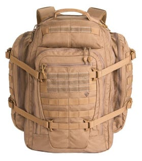 FIRST TACTICAL Specialist 3 Day Pack