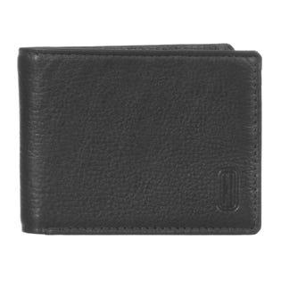 Club Rochelier Mens Slim Leather Wallet Brown CRP354-2-BWN (EA1)