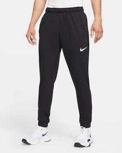 NIKE Mens DriFit Pant Tapered