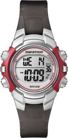 Timex Women's Sport  Marathon Watch (T5K8079J)