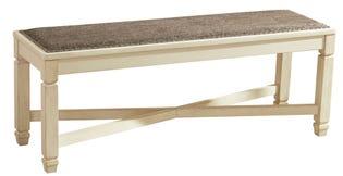 ASHLEY Upholstered Bench Bolanburg D64700