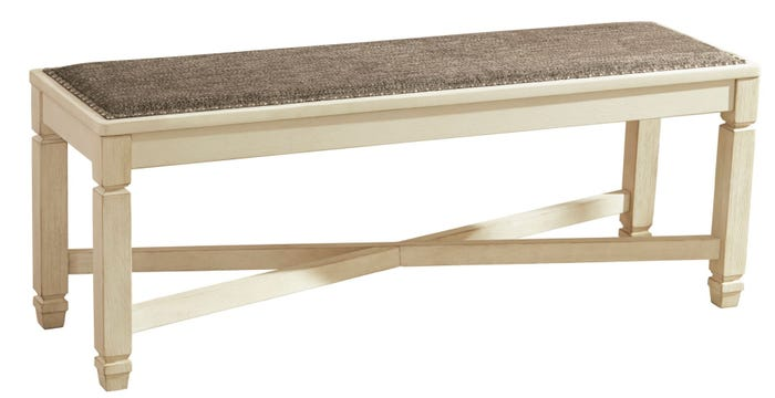 ASHLEY D647-00 Bench Bolanburg